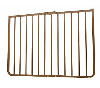 Cardinal Gates Outdoor Child Safety Gate