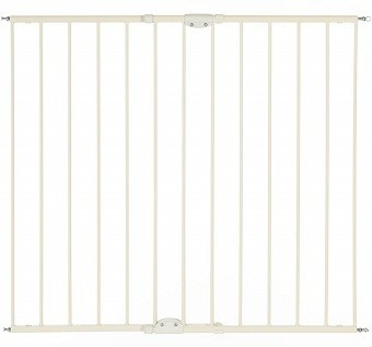 North States Supergate Easy Swing and Lock Gate