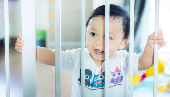 Places You Should Put Baby Gates