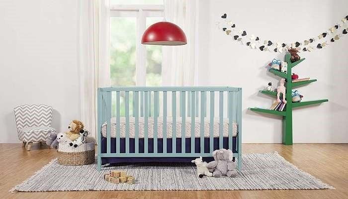 Need a Baby Crib