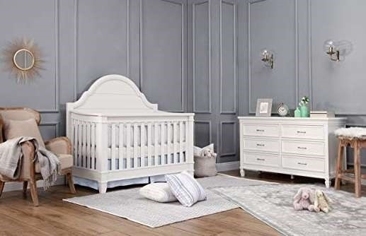 Safety Guidelines Baby Cribs