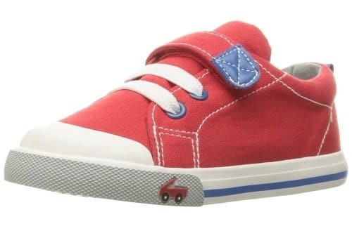 See Kai Run Kids Stevie II Sneaker