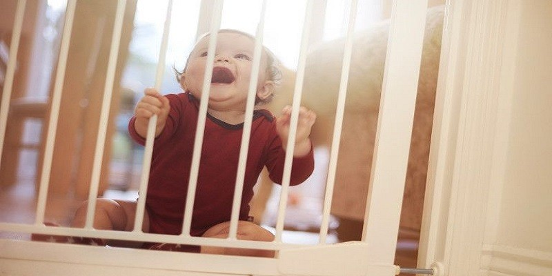 Is Your Baby Gate Dangerous