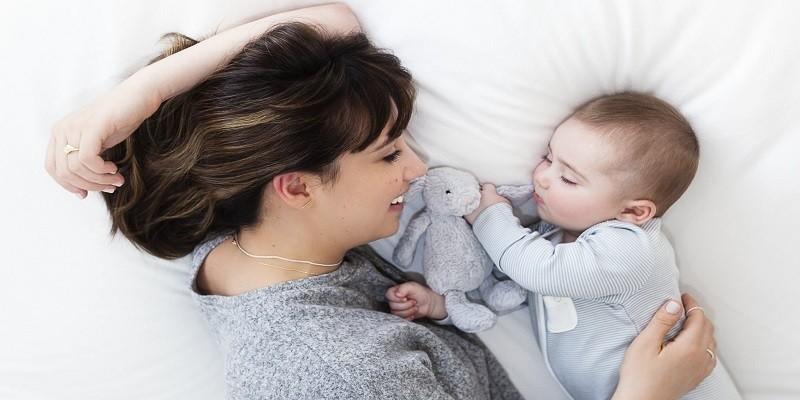 4 Month Baby Sleep Regression